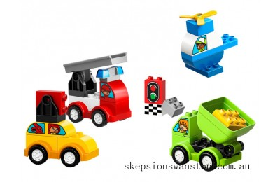 Clearance Lego My First Car Creations