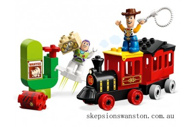 Genuine Lego Toy Story Train