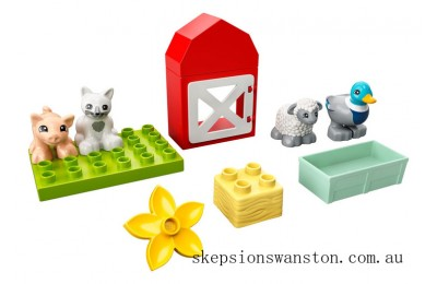 Outlet Sale Lego Farm Animal Care
