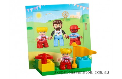 Outlet Sale Lego DUPLO Photo Frame