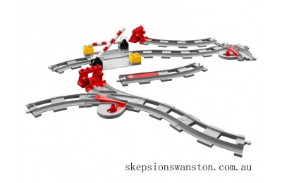 Discounted Lego Train Tracks