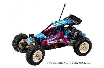 Genuine Lego Off-Road Buggy