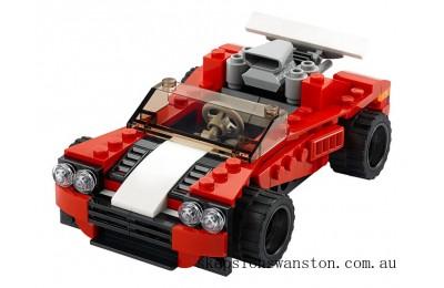Hot Sale Lego Sports Car
