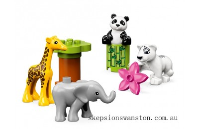 Hot Sale Lego Baby Animals