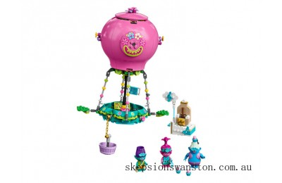 Hot Sale Lego Poppy's Hot Air Balloon Adventure