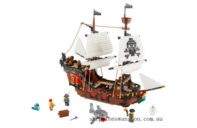 Hot Sale Lego Pirate Ship