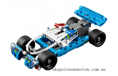Clearance Lego Police Pursuit