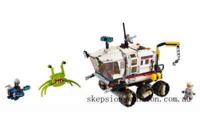 Hot Sale Lego Space Rover Explorer