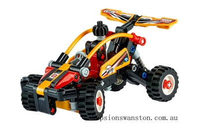 Outlet Sale Lego Buggy