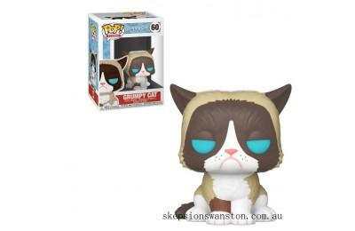 Grumpy Cat Funko Pop! Vinyl Clearance Sale