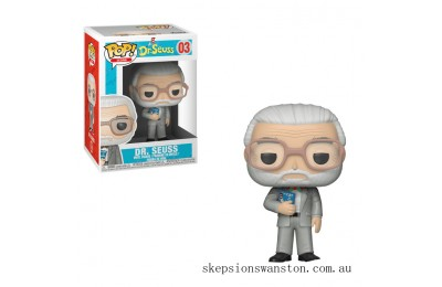 Dr. Seuss Funko Pop! Vinyl Clearance Sale