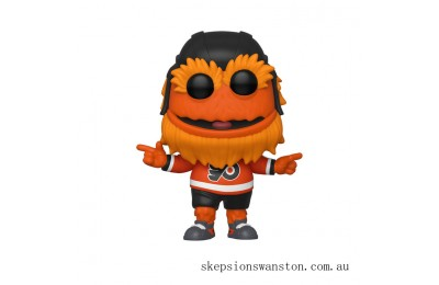 NHL Flyers Gritty Funko Pop! Vinyl Clearance Sale