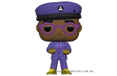 POP Directors: Spike Lee (Purple Suit) Clearance Sale