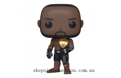 UFC Jon Jones Funko Pop! Vinyl Clearance Sale