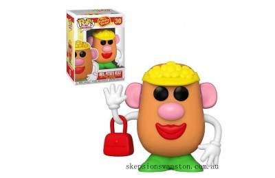 Hasbro Mrs. Potato Head Pop! Viynl Figure Clearance Sale