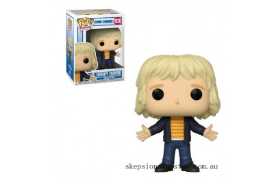 Dumb & Dumber Casual Harry Funko Pop! Vinyl Clearance Sale