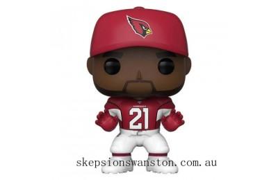 NFL Cardinals Patrick Peterson Funko Pop! Vinyl Clearance Sale