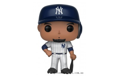 MLB Giancarlo Stanton Funko Pop! Vinyl Clearance Sale