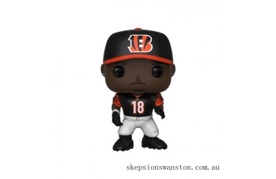 NFL Bengals A. J. Green Funko Pop! Vinyl Clearance Sale