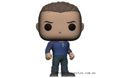 Fast and Furious 9 Jakob Toretto Funko Pop! Vinyl Clearance Sale