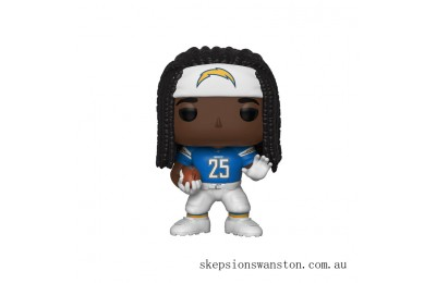NFL Chargers Melvin Gordon III Funko Pop! Vinyl Clearance Sale