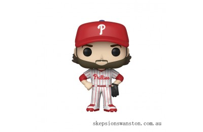 MLB Phillies Bryce Harper Funko Pop! Vinyl Clearance Sale