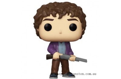 Zombieland Columbus Funko Pop! Vinyl Clearance Sale