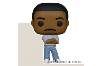Beverly Hills Cop Axel Funko Pop! Vinyl Clearance Sale