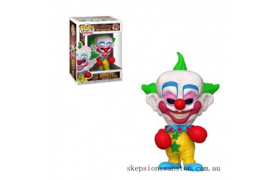 Killer Klowns from Outer Space Shorty Funko Pop! Vinyl Clearance Sale