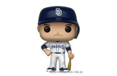 MLB Will Myers Funko Pop! Vinyl Clearance Sale