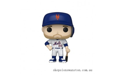 MLB Mets Pete Alonso Funko Pop! Vinyl Clearance Sale
