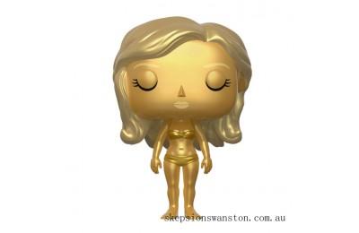James Bond Jill Masterson Golden Girl Funko Pop! Vinyl Clearance Sale