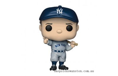 Babe Ruth Funko Pop! Vinyl Clearance Sale