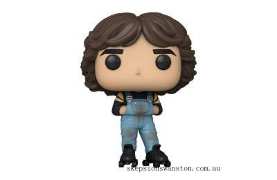 The Warriors Rollerskate Gang Leader Funko Pop! Vinyl Clearance Sale