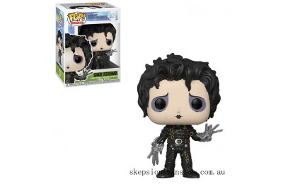Edward Scissorhands Funko Pop! Vinyl Clearance Sale