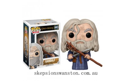 Lord Of The Rings Gandalf Funko Pop! Vinyl Clearance Sale