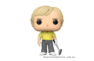 Jack Nicklaus Funko Pop! Vinyl Clearance Sale