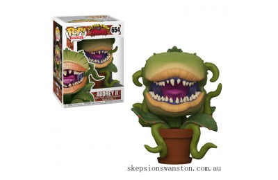 Little Shop of Horrors Audrey II Funko Pop! Vinyl Clearance Sale