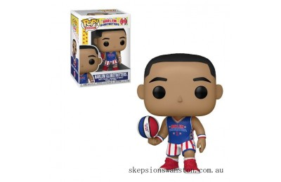 NBA Harlem Globetrotters Funko Pop! Vinyl Clearance Sale