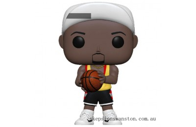 White Men Can't Jump Sidney Funko Pop! Vinyl Clearance Sale