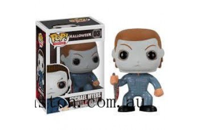 Halloween Micheal Myers Movie Funko Pop! Vinyl Clearance Sale