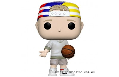 White Men Can't Jump Billy Hoyle Funko Pop! Vinyl Clearance Sale