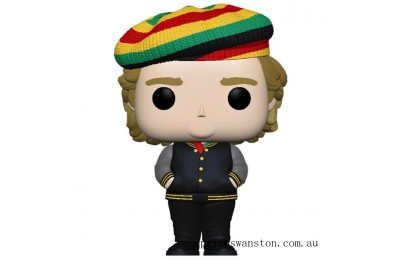 "Cool Runnings Irving ""Irv"" Blitzer Funko Pop! Vinyl Clearance Sale"