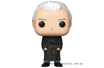 Blade Runner Roy Batty Pop! Vinyl Figure Clearance Sale