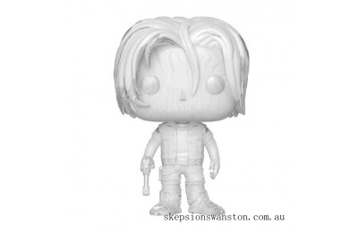 Ready Player One - Parzival TR Funko EXC Funko Pop! Vinyl Vinyl Clearance Sale