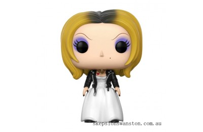 Bride of Chucky Tiffany Funko Pop! Vinyl Clearance Sale