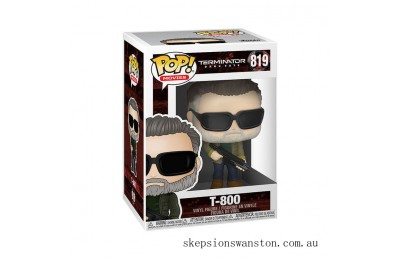 Terminator Dark Fate T-800 Funko Pop! Vinyl Clearance Sale