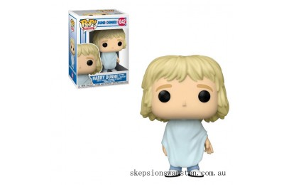 Dumb & Dumber Harry Getting Haircut Funko Pop! Vinyl Clearance Sale