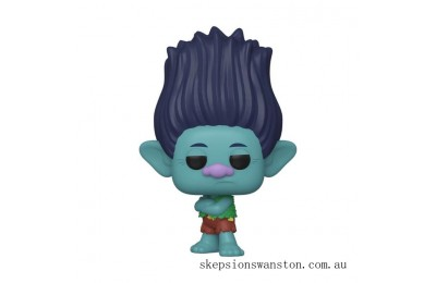 Trolls World Tour Branch Funko Pop! Vinyl Clearance Sale