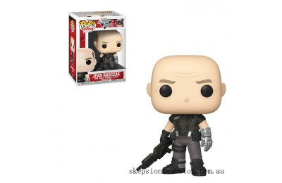 Starship Troopers Jean Rasczak Pop! Vinyl Figure Clearance Sale